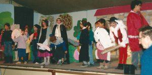 Théâtre à Bernes Sur Oise
